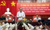 Chủ tịch Bình Phước xin lỗi Chính phủ khi để mất rừng