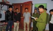Hà Nam: Bắt đối tượng giả mạo giấy tờ mua hàng trả góp