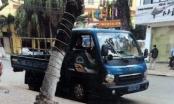 Đà Nẵng tiếp tục xử phạt xe biển xanh từ phản ánh trên Facebook