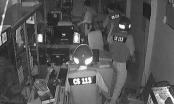 Tên trộm 'giả ma' đột nhập công ty bị cảnh sát bắt quả tang