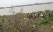 Nam Định: Phát hiện thi thể một phụ nữ dạt vào bờ sông