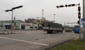Nam Định: Xe máy va chạm với ô tô, một người tử vong