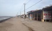 Nam Định: Du khách lo lắng về camera lắp đặt ở bãi biển Quất Lâm
