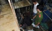 Hà Nam: Bắt quả tang doanh nghiệp xả nước thải chưa qua xử lý ra môi trường