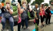 TPHCM:  Du khách bị vấp móc sắt trên vỉa hè, ông Đoàn Ngọc Hải ký công văn xin lỗi