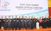 Hội nghị cấp cao Đông Á 2015 thảo luận hợp tác chống khủng bố