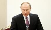 Tổng thống Putin: Nga sẽ không tha thứ cho vụ bắn hạ Su-24