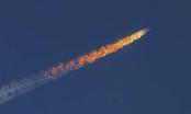 Thổ Nhĩ Kỳ bắn hạ máy bay Nga trên bầu trời Syria