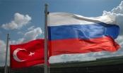 Thổ Nhĩ Kỳ bắt đầu nếm trái đắng sau vụ bắn rơi máy bay Nga