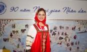 Dạ hội nước Nga giữa lòng Hà Nội