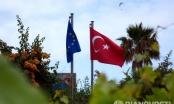 EU và Thổ Nhĩ Kỳ đạt thỏa thuận nhằm hạn chế người di cư