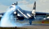Indonesia mua 12 tiêm kích Su-35 của Nga