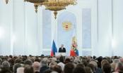 Chính sách đối ngoại trong Thông điệp liên bang của Tổng thống Putin