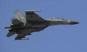 Máy bay quân sự J-10 của Trung Quốc rơi tại tỉnh Chiết Giang