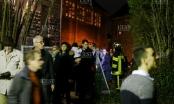 800 người sơ tán khẩn cấp vì báo động khủng bố tại Pháp