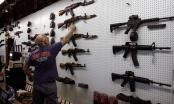 Mỹ ban hành luật mới về mua bán vũ khí cho mục đích dân sự