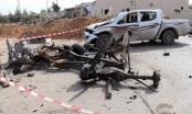 Đánh bom khủng bố tại Libya, 70 người thiệt mạng
