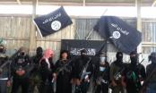 IS tại Philippines đang đe dọa an ninh khu vực Đông Nam Á