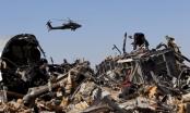 Anh nghi ngờ máy bay Nga bị gài bom tại sân bay Ai Cập