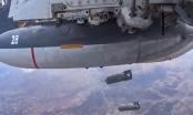 Nga không kích, tiêu diệt 448 mục tiêu khủng bố trong 3 ngày