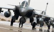 Phương Tây khoe chiến tích đánh IS tại Syria