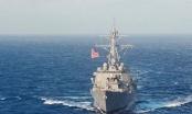 Thượng nghị sĩ McCain yêu cầu Mỹ làm rõ về cuộc tuần tra Biển Đông
