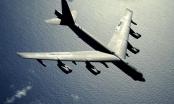 Mỹ điều máy bay B-52 ra gần đảo nhân tạo trên Biển Đông