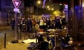 Nhà hàng ẩm thực Việt ở Paris bị bọn khủng bố tấn công