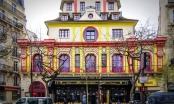 Toàn cảnh nhà hát Bataclan, Paris trước khi bị khủng bố
