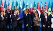 G20 cam kết tăng cường chống khủng bố IS