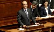 Pháp thề quyết tâm tiêu diệt IS