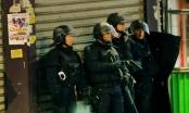 Đấu súng ở ngoại ô Paris, Pháp truy bắt chủ mưu khủng bố