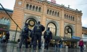 Sau Pháp, Đức lo sợ bị tấn công khủng bố