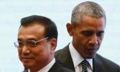 Trung Quốc ngang ngược tuyên bố tiếp tục xây đảo nhân tạo ở Biển Đông