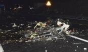 Trực thăng quân sự Mỹ rơi tại Hàn Quốc, 2 người thiệt mạng