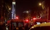 Khủng bố tấn công xe chở cận vệ Tổng thống Tunisia, 12 người thiệt mạng
