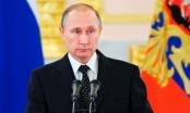 Tổng thống Putin: Quan hệ Nga-Thổ rơi vào ngõ cụt