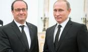 Hợp tác Nga-Mỹ chống IS tại Syria sẽ lâm nguy