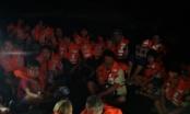 Chìm phà tại Indonesia, 97 người được cứu sống