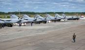 Nga mở rộng căn cứ không quân thứ hai tại Syria