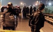 Đánh bom rung chuyển ga tàu điện ngầm tại Thổ Nhĩ Kỳ