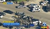 Xả súng khinh hoàng tại Mỹ, 14 người thiệt mạng