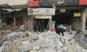 Mỹ không kích tiêu diệt 32 phần tử IS tại Raqqa