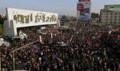 Người dân Iraq biểu tình phản đối Thổ Nhĩ Kỳ đóng quân