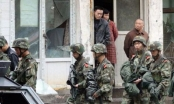Quan chức cấp cao Trung Quốc bị bắn chết tại Tân Cương