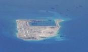 Mỹ không thể tuần tra Biển Đông thêm trong năm nay