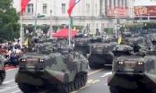 Mỹ bán vũ khí cho Đài Loan bất chấp sự phản đối của Trung Quốc