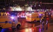 Tai nạn gần nơi tổ chức Miss Universe, 37 người bị thương