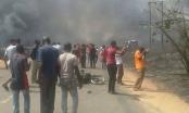 Nổ gas kinh hoàng tại Nigeria, 100 người thiệt mạng
