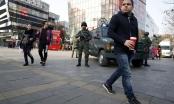 Anh, Mỹ cảnh báo đe dọa chống người phương Tây ở Bắc Kinh